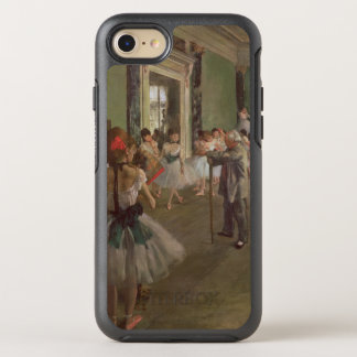 Edgar Degas | The Dancing Class, c.1873-76 OtterBox Symmetry iPhone 7 Case