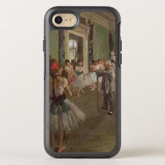 Edgar Degas   The Dancing Class, c.1873-76 OtterBox Symmetry iPhone 7 Case