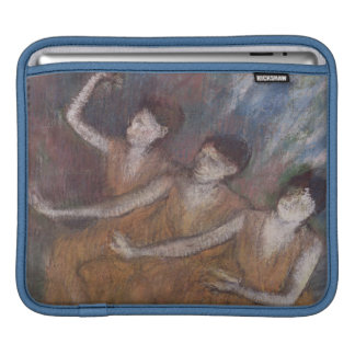 Edgar Degas | Trois Danseuses iPad Sleeve