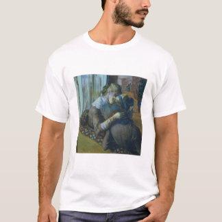 Edgar Degas | Two Women T-Shirt