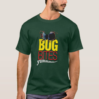 Edible Insects T-Shirt