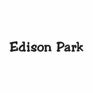 Edison Park Polo Shirt Chicago Illinois