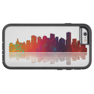 Edmonton Canada Skyline Tough Xtreme iPhone 6 Case