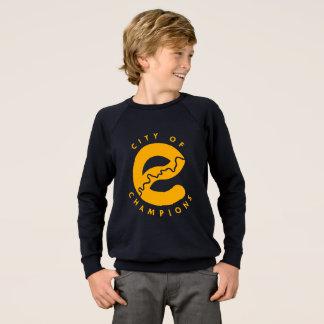 Edmonton City of Champions Sweatshirt