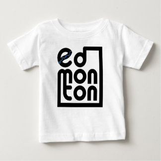Edmonton in a Box Baby Shirt