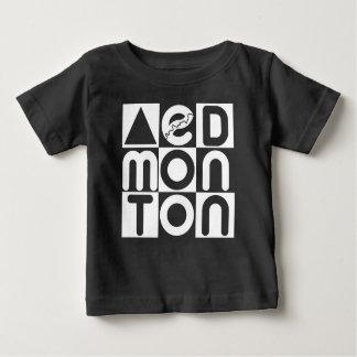 Edmonton Puzzle Baby Shirt