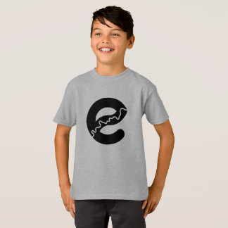 Edmonton River Boys T-shirt
