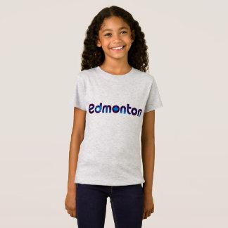 Edmonton T-shirt