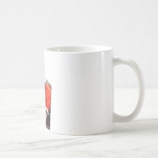 Eduardo Lopes (1941) Basic White Mug