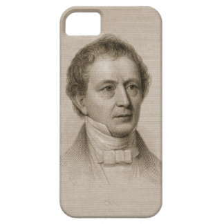 Edward Everett, engraved by John Cheney (1801-85) iPhone 5 Cover