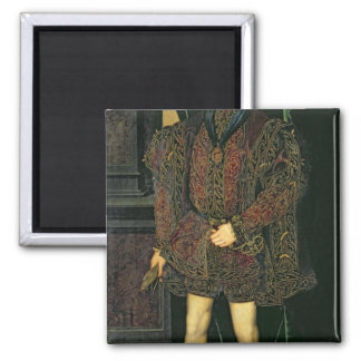 Edward VI Magnet