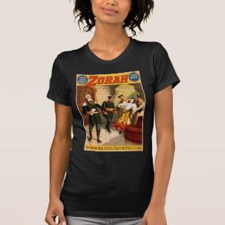 Edwin Arden's romantic play Zorah T-Shirt