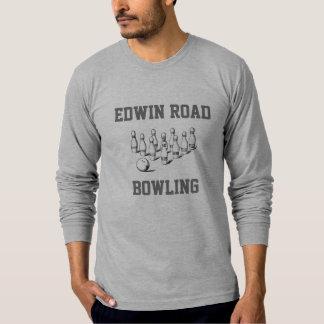 EDWIN ROAD BOWLING Long sleeve t-shirt
