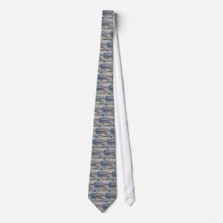 Eel Grass Seaweed Tie