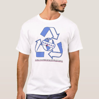 EEYORE logo shirt