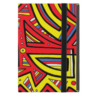 Efficient Paradise Lovely Action Cover For iPad Mini