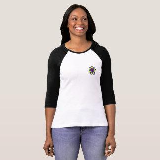 Eflorem Baseball T-Shirt