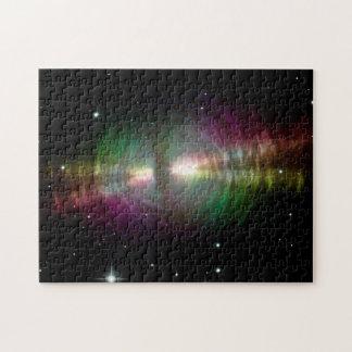 Egg Nebula - Space, Stars, Galaxy Jigsaw Puzzle