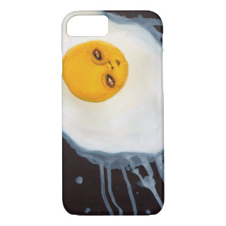 Egg Outsider Art Fantasy Surreal Lowbrow iPhone 7 Case