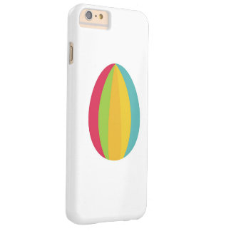 EGG Phone Barely There iPhone 6 Plus Case