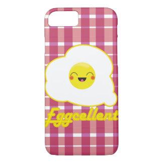 Eggcellent Kawaii phone case