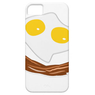 EGGS BARELY THERE iPhone 5 CASE
