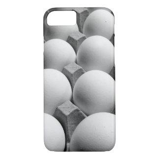Eggs iPhone 8/7 Case