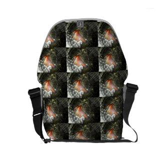 Egypt Art Courier Bag
