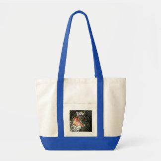 Egypt Art Impulse Tote Bag