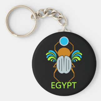 EGYPT keychain