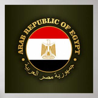 Egypt (rd) poster
