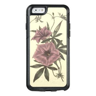 Egyptian Bindweed Botanical Illustration OtterBox iPhone 6/6s Case
