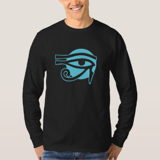 Egyptian Horus Hieroglyphic Symbol T-Shirt