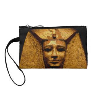 Egyptian Mummy Change Purse