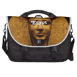 Egyptian Mummy Laptop Bag