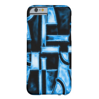 Egyptian Temple Magic Fractal Barely There iPhone 6 Case
