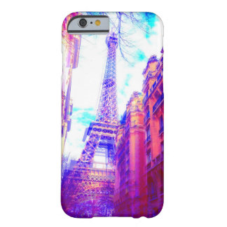 Eiffel Im In Love Barely There iPhone 6 Case