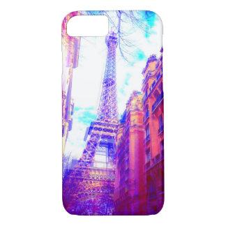 Eiffel Im In Love iPhone 8/7 Case
