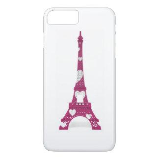 Eiffel tower 6s plus cover. iPhone 8 plus/7 plus case
