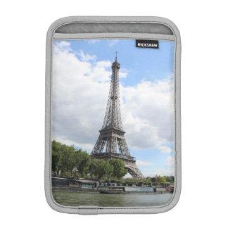Eiffel Tower Ipad Sleeve