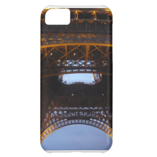 eiffel tower iPhone 5C case