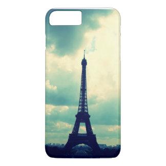 eiffel tower iPhone 8 plus/7 plus case