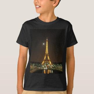 Eiffel Tower @ Night Youth Tee