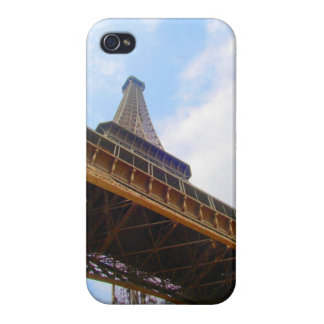 Eiffel Tower Phone Case iPhone 4 Cover