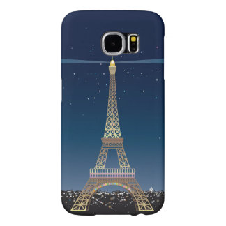 Eiffel Tower Samsung Galaxy S6 Case