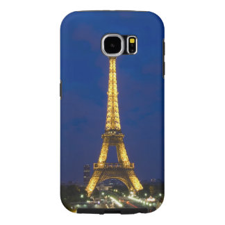 Eiffel Tower Samsung Galaxy S6 Cases