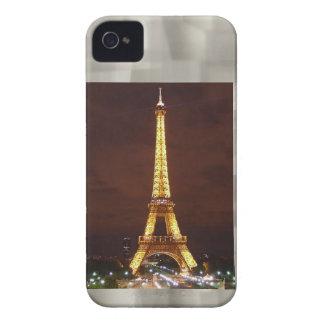 Eiffle Tower Paris iPhone 4 Case