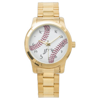 Eitan (Ethan) Baseball Time Watch