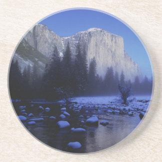 El Capitan Mountain, Yosemite National Park, Coaster