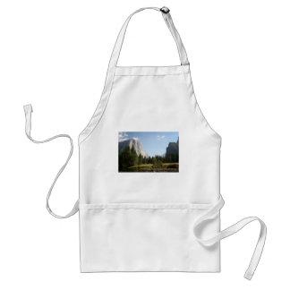 El Capitan, Yosemite National Park Standard Apron